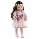 Paola Reina Soy tu bábika Emily 2020, 42cm