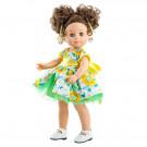 Paola Reina Soy tu bábika Emily 2021, 42cm