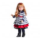 Paola Reina Las Reinas Multikĺbová bábika Marta, 60cm