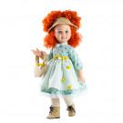 Paola Reina Las Reinas Multikĺbová bábika Sandra 2020, 60cm