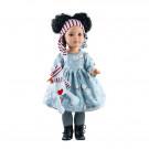 Paola Reina Las Reinas Multikĺbová bábika Mei 2020, 60cm