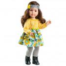 Paola Reina Las Reinas Multikĺbová bábika Lidia 2021, 60cm