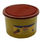 JOVI® Blandiver Plastelina pre najmenších mäkká, 110g hnedá