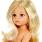 Paola Reina Las Amigas bábika Claudia, 32cm bez oblečenia
