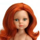 Paola Reina Las Amigas bábika Cristi, 32cm bez oblečenia