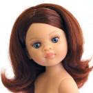 Paola Reina Las Amigas bábika Ariel, 32cm bez oblečenia
