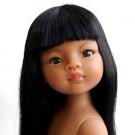 Paola Reina Las Amigas bábika Kaili, 32cm bez oblečenia