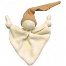 Keptin-Jr Uzlík-mazlík Malý Zmooz prírodný, 17cm