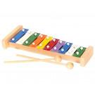 Wood Stork Xylofón s 10 tónmi