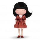 Berjuan Anekke Sweet bábika, 32cm