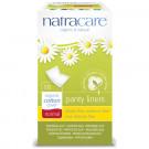 Natracare Bio bavlnené slipové vložky Normal, 18ks