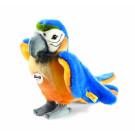 Steiff Plyšový papagáj Lori, 26cm