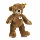 Steiff Plyšový medveď Happy, 40cm svetlohnedý