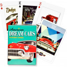 Piatnik Karty American Dream Cars, 54 kariet poker