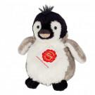 Teddy Hermann Plyšový tučniak mláďa baby pinguin, 14cm