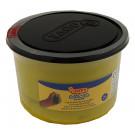 JOVI® Blandiver Plastelina pre najmenších mäkká, 110g čierna