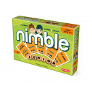 Efko Spoločenská hra Nimble pre deti