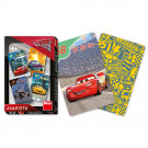 Dino Kvarteto Disney Cars 3