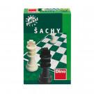 Dino Šachy, cestovná verzia
