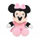 Dino Plyšová hračka Disney Minnie v ružovom, 25cm