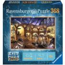 Ravensburger Exit Puzzle KIDS Noc v múzeu 368