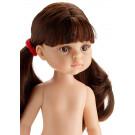 Paola Reina Las Amigas bábika Carol s copíkmi, 32cm bez oblečenia