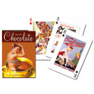 Piatnik Karty Čokoláda, 54 kariet poker