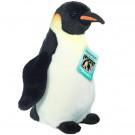 Teddy Hermann Plyšový tučniak, 30cm