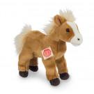 Teddy Hermann Plyšový kôň stojaci, 25cm