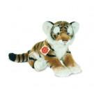 Teddy Hermann Plyšový tiger hnedý, 32cm