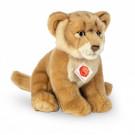 Teddy Hermann Plyšový lev mláďa, 27cm