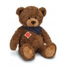 Teddy Hermann Plyšový medveď, 48cm hnedý