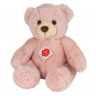 Teddy Hermann Plyšový medveď, 30cm ružový