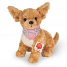 Teddy Hermann Plyšový psík Chihuahua, 27cm