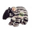Teddy Hermann Plyšový tapír baby, 24cm