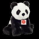Teddy Hermann Plyšová panda, 25cm