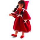 Petitcollin Bábika Francette Červená čiapočka od Nathalie Lété, 40cm