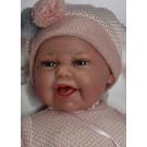 Antonio Juan Zvuková bábika Clara Mickey, 34cm