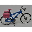 Paola Reina Las Amigas bicykel pre bábiky