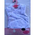 Antonio Juan Oblečenie pre bábiku bodičko pre bábätko, 40-42cm