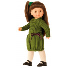 Paola Reina Soy tu bábika Emily, 42cm pletené šatočky