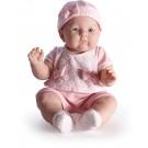 Berenguer Realistické bábätko dievčatko Lily, 46cm