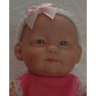 Guca Realistické bábätko Gordis 9, 25cm