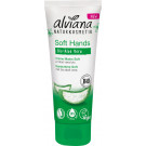 alviana Naturkosmetik Bio Aloe Vera Krém na ruky, 75ml