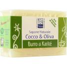 TEA Natura Mydlo kokos-oliva s bambuckým maslom, 100g