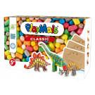Playmais CLASSIC Zábavné hranie Dinosaurus, 550ks