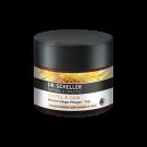 Dr. Scheller Svetlicový/Bodliakový olej & chia semienka intenzívna formujúca denná starostlivosť, 50ml