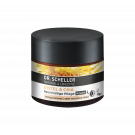 Dr. Scheller Svetlicový/Bodliakový olej & chia semienka intenzívna formujúca nočná starostlivosť, 50ml