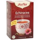 Yogi Tea Bio čaj Echinacea, 17ks