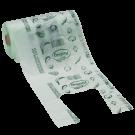 BioBag Taška na nákup mini, 300ks tenká
